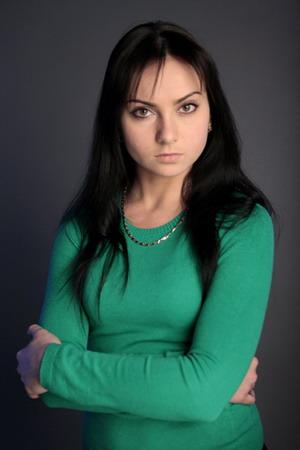 Екатерина Артебякина - Андреева, (10-я серия)