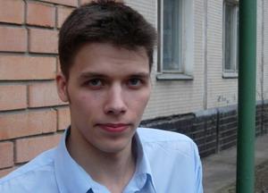 Никита Василевский - Макс, (15-я серия)