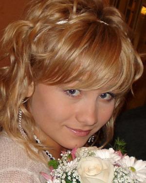 Екатерина Радченко - играла в первой серии