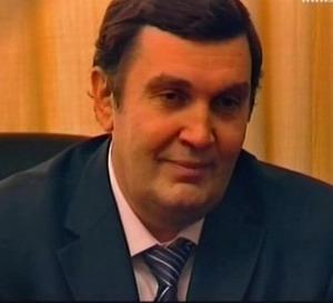 Юрий Вьюшкин - 3-я серия