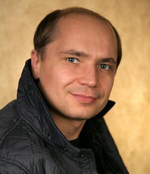 Михаил Петухов - 2-я серия