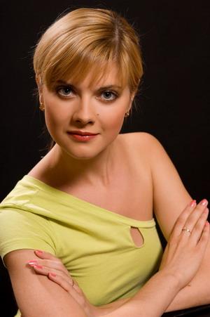 Светлана Фатина - 7-я серия
