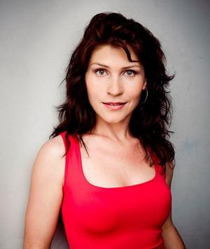 Светлана Камынина - Анастасия Кисегач