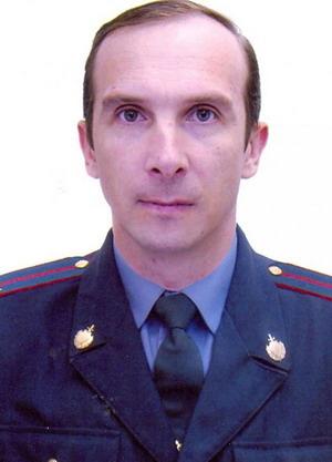 Владимир Терещенко - 10-я серия