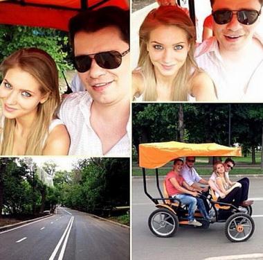 Бывшая жена Гарика Харламова снова высказалась в адрес Кристины Асмус